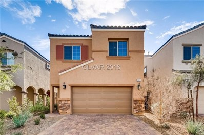 1123 Jesse Harbor Avenue, Henderson, NV 89014 - #: 2055251