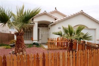 6644 Fallona Avenue, Las Vegas, NE 89156 - #: 2055254