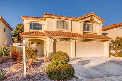 8414 Chinook Candy Court, Las Vegas, NV 89113 - #: 2055372