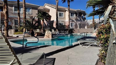 10525 Pine Glen Avenue, Las Vegas, NV 89144 - #: 2055536