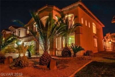 901 Dancing Vines Avenue, Las Vegas, NV 89183 - #: 2055543