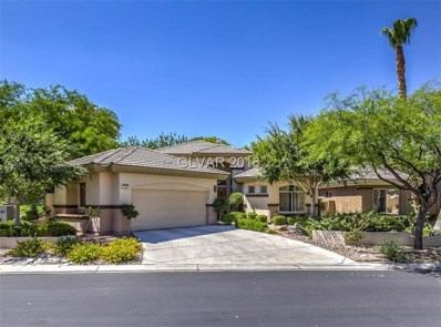 521 Summer Mesa Drive, Las Vegas, NV 89144 - #: 2055773