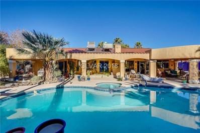 3433 Biscaya Circle, Las Vegas, NV 89121 - #: 2057042