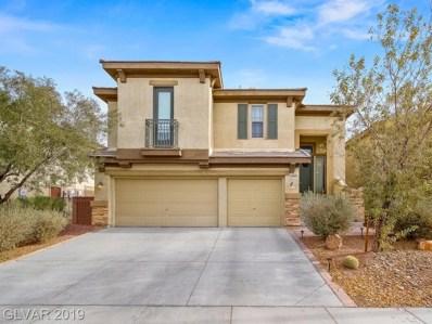 5912 Altissimo Street, North Las Vegas, NV 89081 - #: 2057271