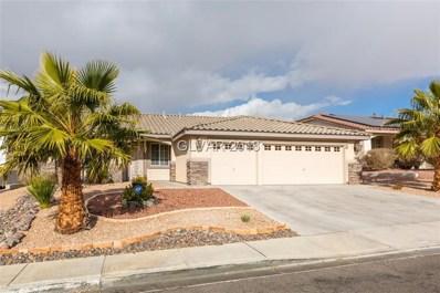 6432 Mahogany Peak Avenue, Las Vegas, NV 89110 - #: 2057923