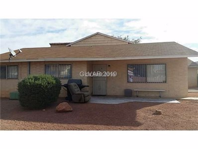 5125 Gray Lane, Las Vegas, NV 89119 - #: 2058095