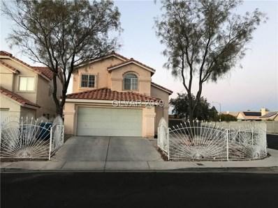 6372 Bluehurst Avenue, Las Vegas, NV 89156 - #: 2058525