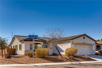 1813 Firefly Ranch Lane, North Las Vegas, NV 89081 - #: 2059151