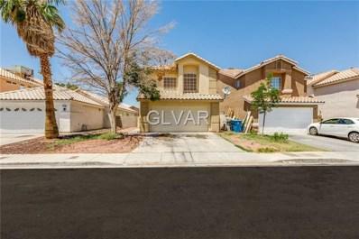 4580 Little Wren Lane, Las Vegas, NV 89115 - #: 2059324