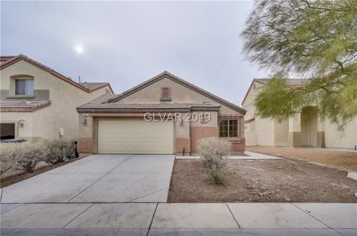 629 Claxton Avenue, North Las Vegas, NV 89084 - #: 2059413
