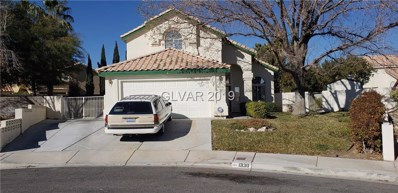 1330 Fiesta Grande Court, North Las Vegas, NV 89031 - #: 2059876