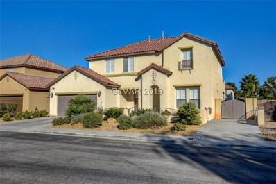 7644 Chaumont Street, Las Vegas, NV 89123 - #: 2059978