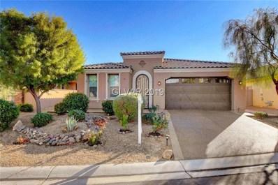 3741 Corte Bella Hills Avenue, North Las Vegas, NV 89081 - #: 2060146