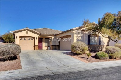 1412 Sagebrush Ranch Way, North Las Vegas, NV 89081 - #: 2060512