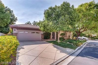 2807 Middle Earth Street, Las Vegas, NV 89135 - #: 2060678