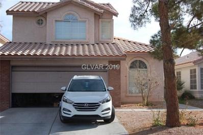 6922 Wineberry Drive, Las Vegas, NV 89119 - #: 2061392