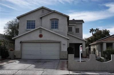 4663 Coronado Hills Way, Las Vegas, NV 89115 - #: 2061415