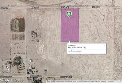 Na Access Road, Other, NV 89010 - #: 2062183