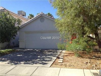 4630 Little Finch Lane, Las Vegas, NV 89115 - #: 2062208