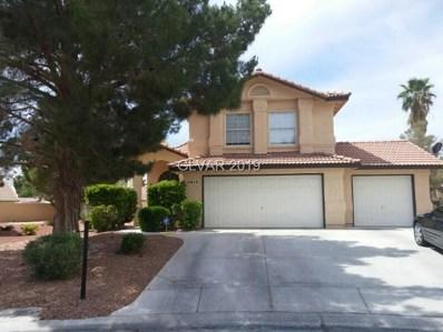 4913 Braeburn Drive, Las Vegas, NV 89130 - #: 2062956