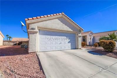 3812 Debussy Way, North Las Vegas, NV 89032 - #: 2063225