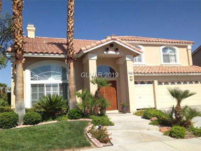 3618 Calico Brook Court, Las Vegas, NV 89147 - #: 2063468