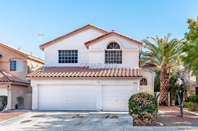 1640 Mexican Poppy Street, Las Vegas, NV 89128 - #: 2064322