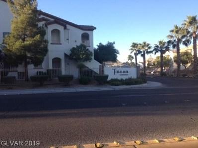 5655 Sahara Avenue UNIT 2059, Las Vegas, NV 89142 - #: 2064417