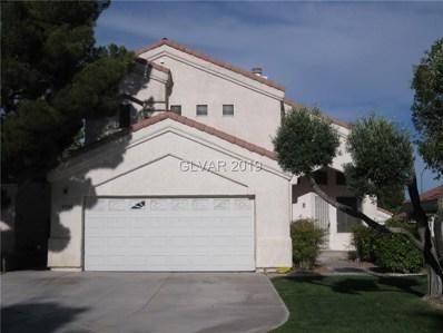 2908 Du Barry Manor Lane, Las Vegas, NV 89108 - #: 2065035