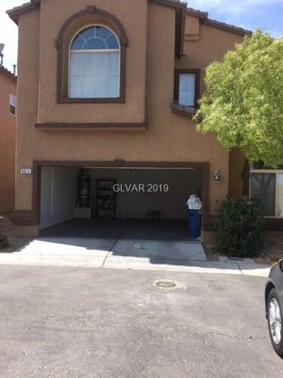 8015 Central Railroad Court, Las Vegas, NV 89131 - #: 2066362