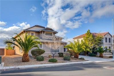 2641 Slide Canyon Avenue, North Las Vegas, NV 89081 - #: 2066437