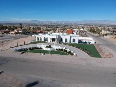 435 Los Feliz Street, Las Vegas, NV 89110 - #: 2067515