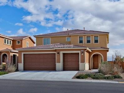 6608 Towerstone Street, North Las Vegas, NV 89084 - #: 2067727