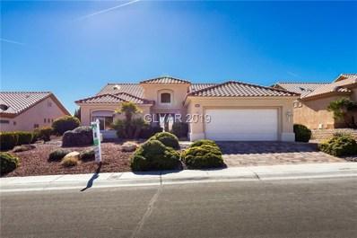9505 Villa Ridge Drive, Las Vegas, NV 89134 - #: 2068169
