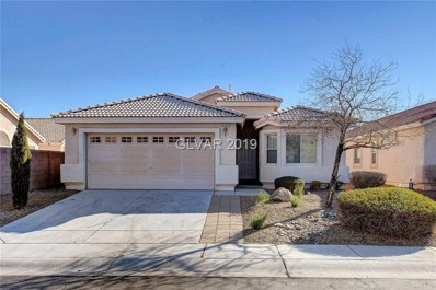 6084 Camden Cove Street, North Las Vegas, NV 89081 - #: 2069484