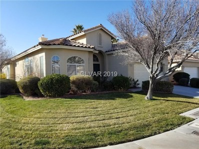 8959 Coral Shale Street, Las Vegas, NV 89123 - #: 2070160