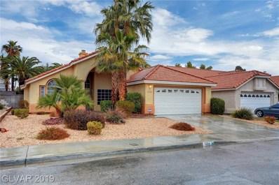 1324 Royal Creek Court, North Las Vegas, NV 89031 - #: 2070933