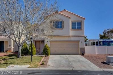 6712 Petrified Forest Street, North Las Vegas, NV 89084 - #: 2072202