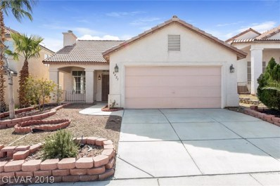 8425 Cinnamon Hill Avenue, Las Vegas, NV 89129 - #: 2072475