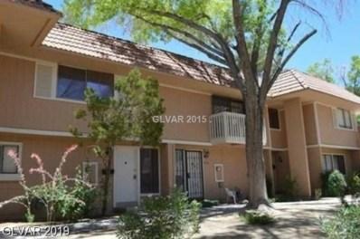 2516 Paradise Village Way, Las Vegas, NV 89108 - #: 2074507