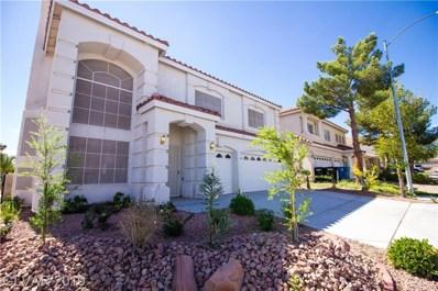 9565 Ancala Hollow Court, Las Vegas, NV 89148 - #: 2074524