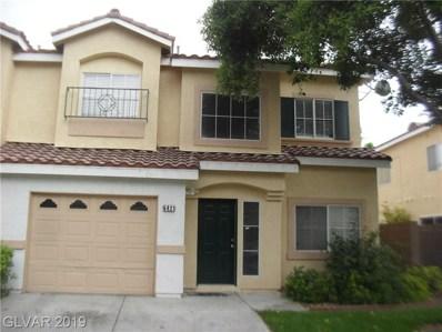 6421 Hillside Brook Avenue, Las Vegas, NV 89130 - #: 2074820