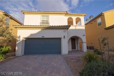 980 Hidden Bull Street, Las Vegas, NV 89178 - #: 2076220