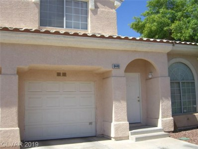 8448 Majestic View Avenue, Las Vegas, NV 89129 - #: 2077249