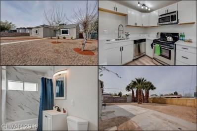 820 Glendale Avenue, North Las Vegas, NV 89030 - #: 2080690
