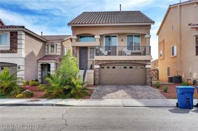 8192 Sorrel Street, Las Vegas, NV 89139 - #: 2081035
