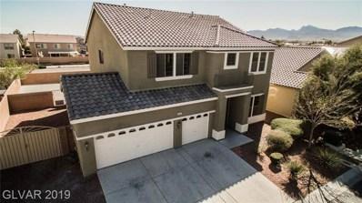 5917 Casa Coronado Avenue, Las Vegas, NV 89131 - #: 2082740