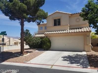 7812 Strong Water Court, Las Vegas, NV 89131 - #: 2084342