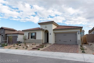 10027 Bighorn Bellows Avenue, Las Vegas, NV 89166 - #: 2085192