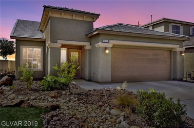 4529 Point Desire Avenue, North Las Vegas, NV 89115 - #: 2085420